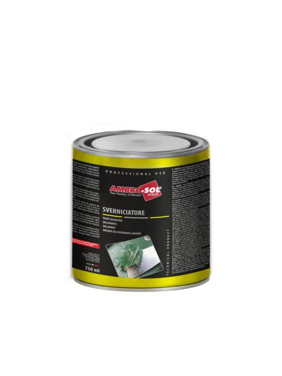 Decapante en lata de 750 ml