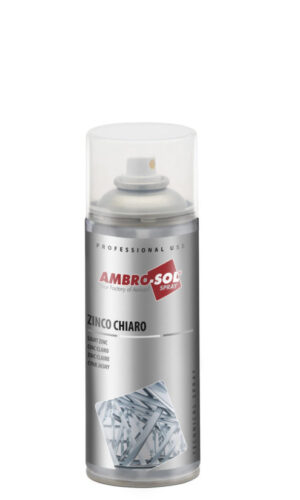Spray Zinc Claro